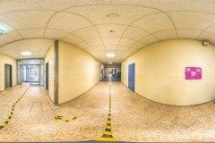 Bei den Schülertoiletten